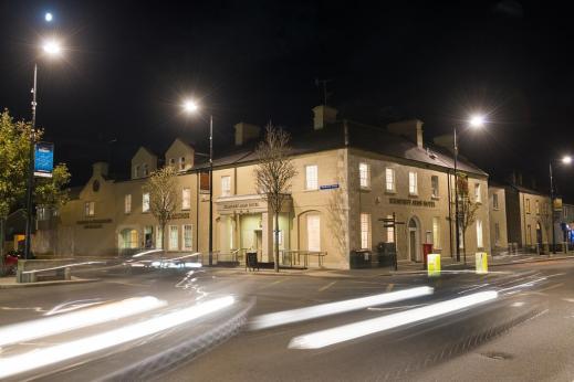 The Kilmorey Arms Hotel